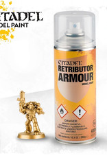 Games Workshop Citadel Spray: Retributor Armour