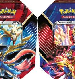 Pokemon USA Pokemon Legends of Galar Tin