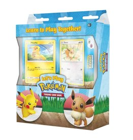 Pokemon USA Pokemon Lets Play Pokemon TCG