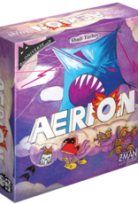 Z-Man Games Aerion (EN)