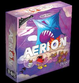 Z-Man Games Aerion (EN)