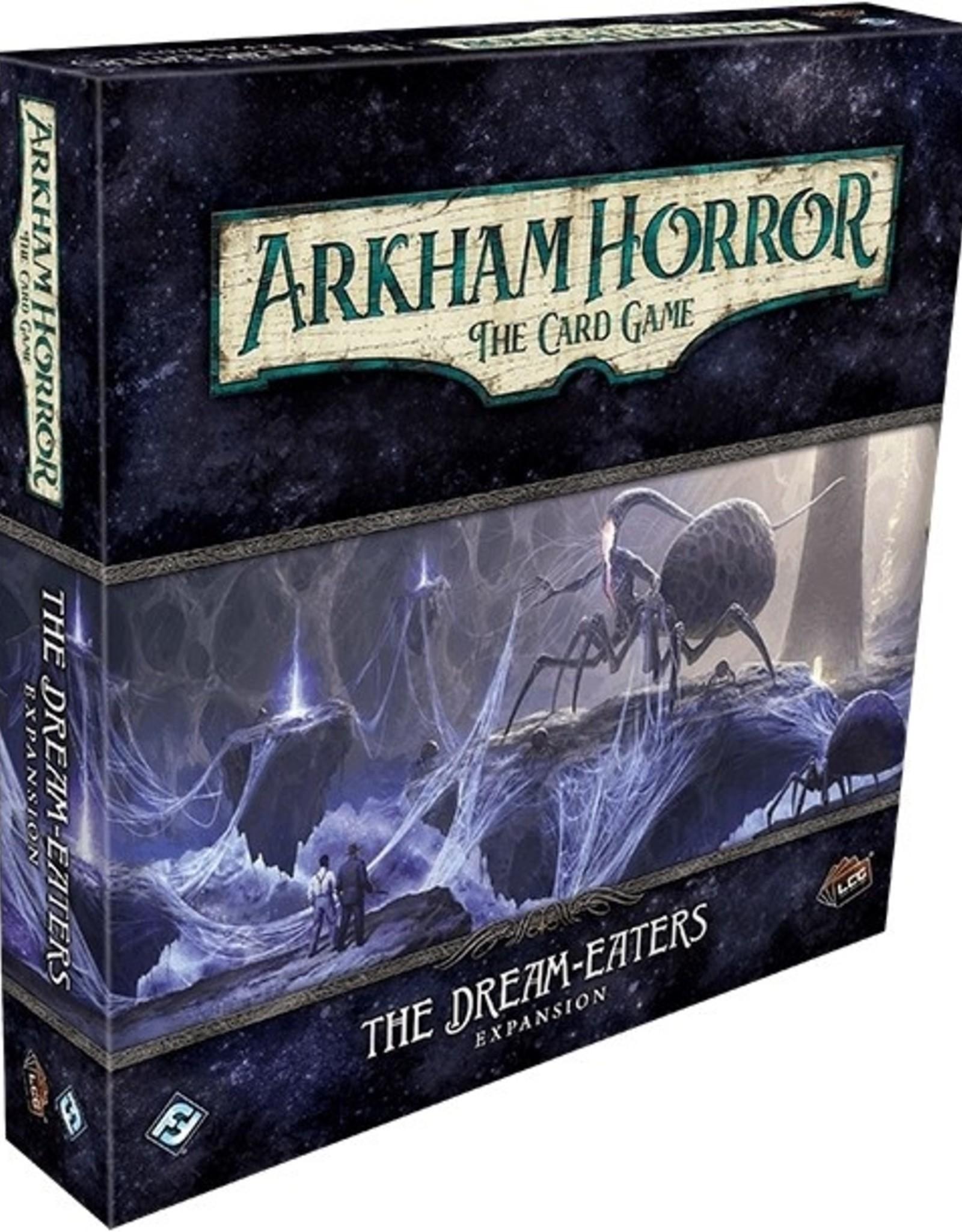 Fantasy Flight Games Arkham Horror LCG: The Dream-Eaters (EN)