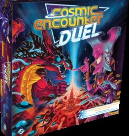 Fantasy Flight Games Cosmic Encounter: Duel (EN)
