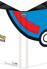 Ultra Pro Pro-Binder Pokemon Great Ball 9-pocket