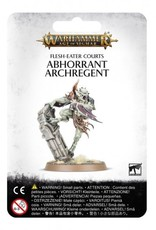 Games Workshop Flesh-eater Courts Abhorrant Archregent