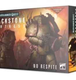 Games Workshop Warhammer Blackstone Fortress: No Respite