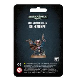 Games Workshop Genestealer Cults Kelermorph