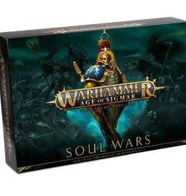 Games Workshop Age of Sigmar Soul Wars