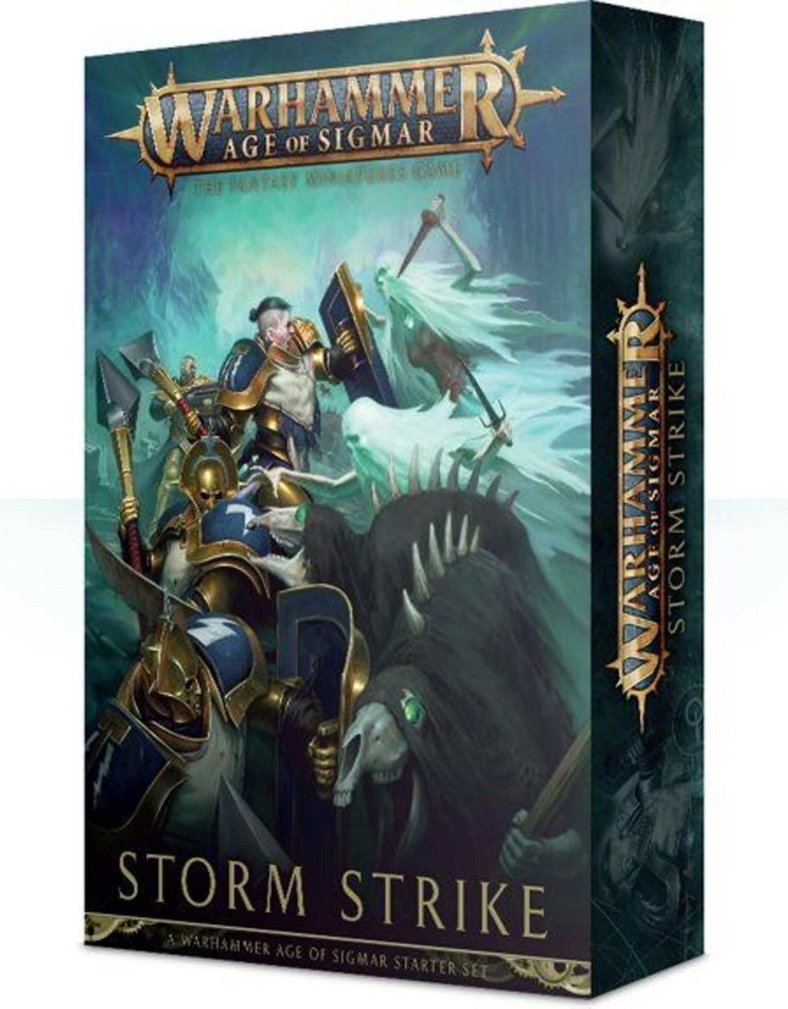 Games Workshop Age of Sigmar Storm Strike