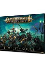 Games Workshop Age of Sigmar Tempest of Souls