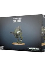 Games Workshop Astra Militarum Sentinel