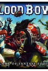 Games Workshop Blood Bowl (2017)