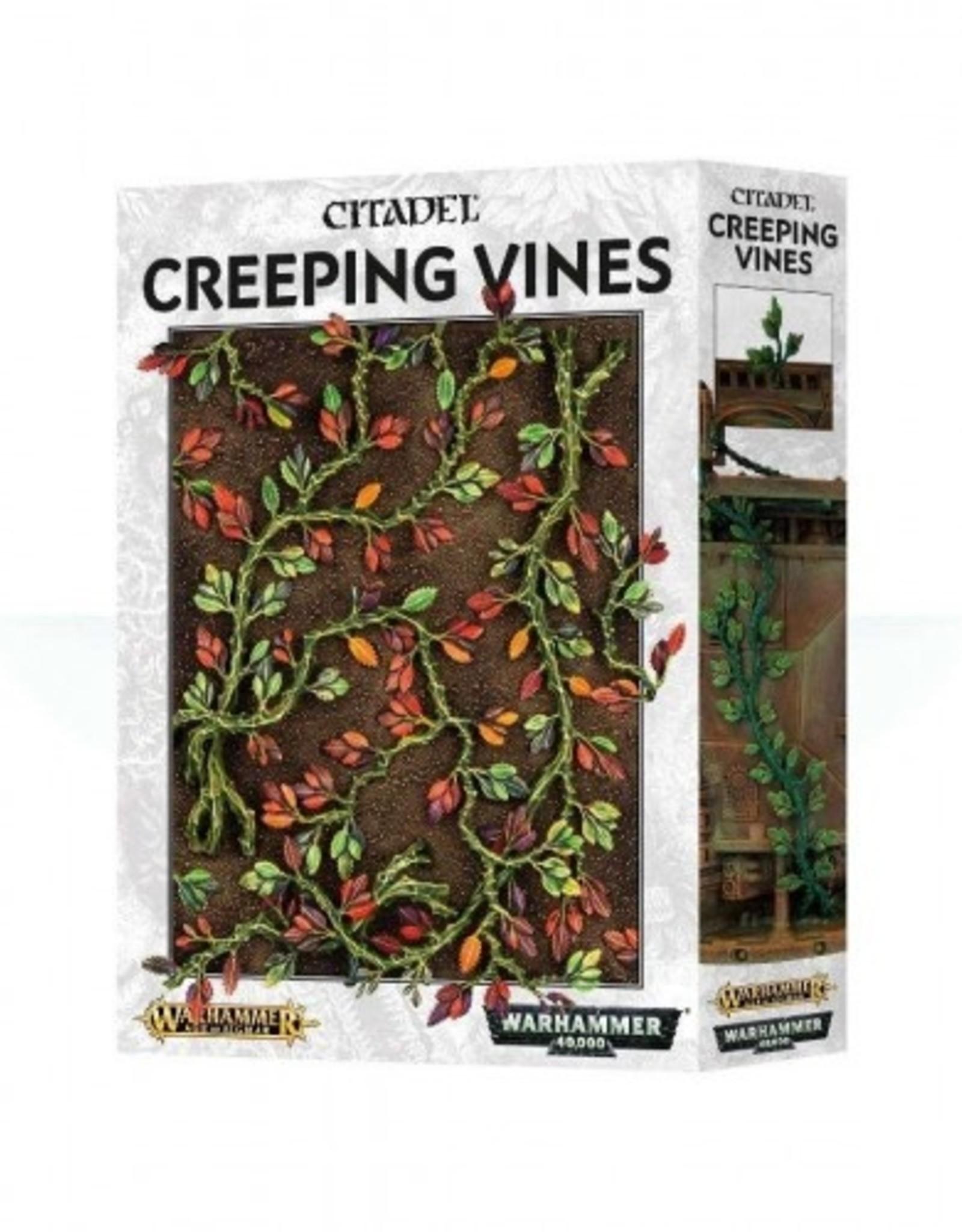 Games Workshop Citadel Creeping Vines