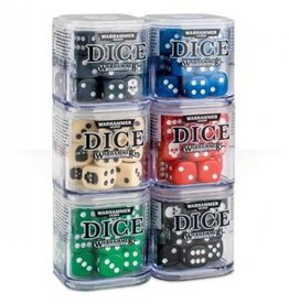Games Workshop Citadel Dice