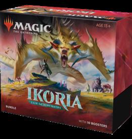 Wizards of the Coast MtG Ikoria, Lair of Behemoths Bundle