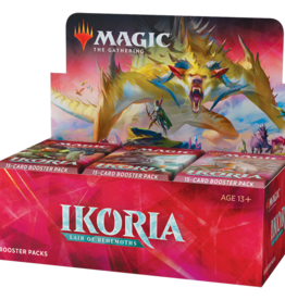 Wizards of the Coast MtG Ikoria, Lair of Behemoths Booster box