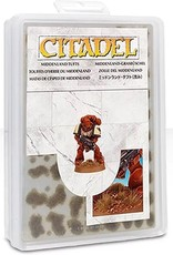 Games Workshop Citadel Middenland Tufts
