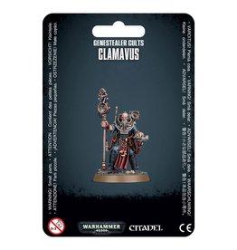 Games Workshop Genestealer Cults Clamavus