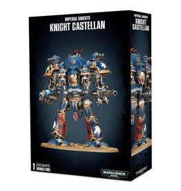 Games Workshop Imperial Knights Castellan