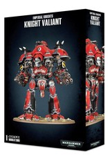 Games Workshop Imperial Knights Valiant