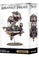 Games Workshop Kharadron Overlords Arkanaut Frigate