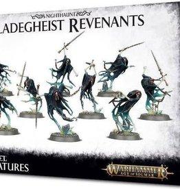 Games Workshop Nighthaunt Bladegheist Revenants