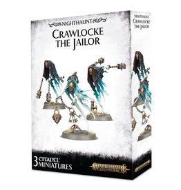 Games Workshop Nighthaunt Crawlocke the Jailer