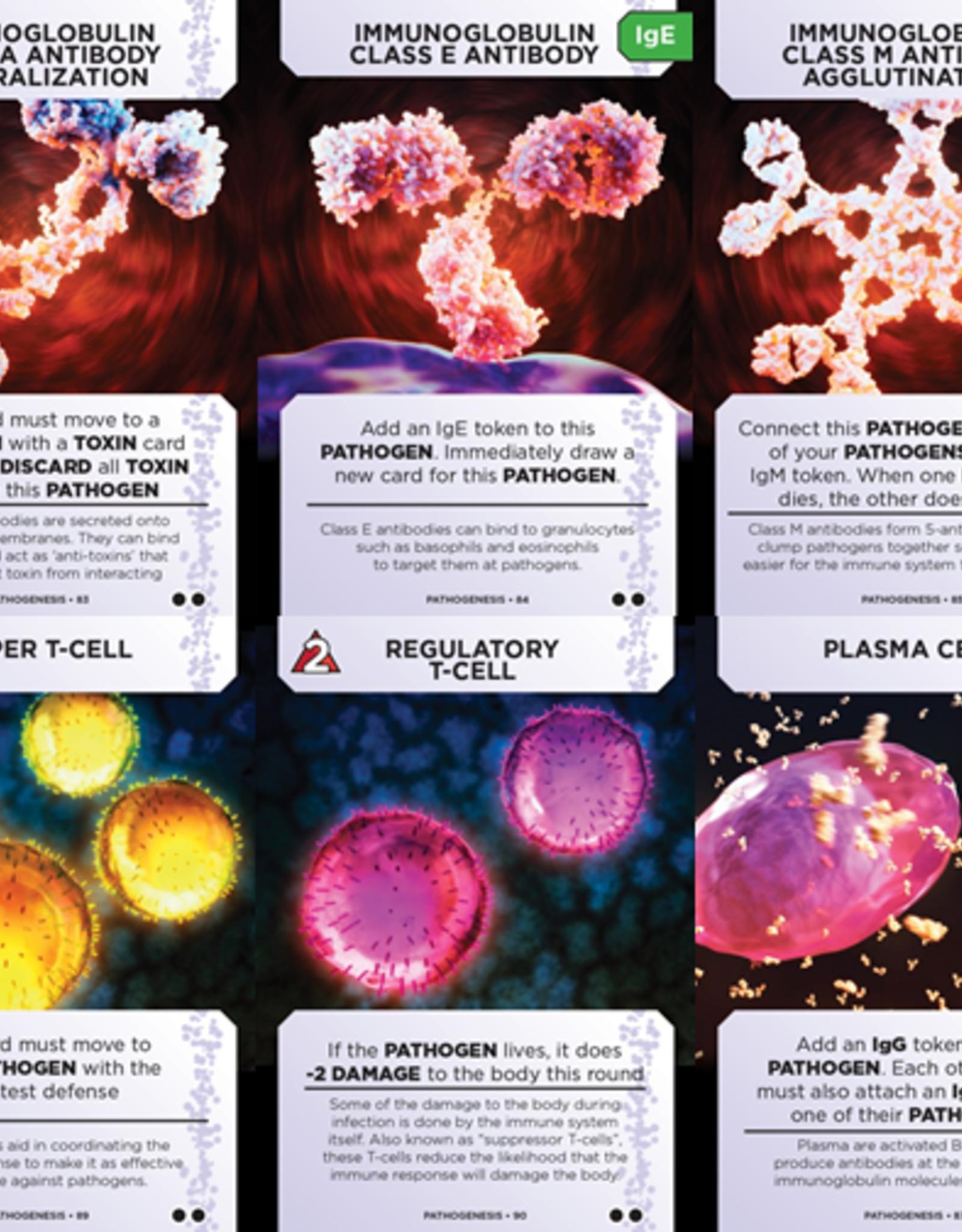 ADC Blackfire Pathogenesis