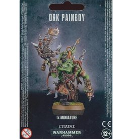 Games Workshop Orks Painboy