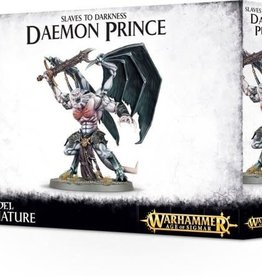 Games Workshop Slaves to Darkness Daemon Prince
