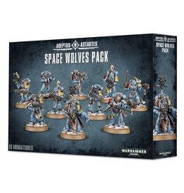 Games Workshop Space Wolves Pack