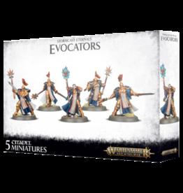 Games Workshop Stormcast Eternals Evocators