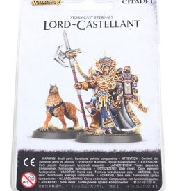 Games Workshop Stormcast Eternals Lord-Castellant