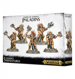 Games Workshop Stormcast Eternals Paladins