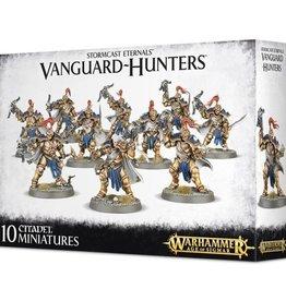 Games Workshop Stormcast Eternals Vanguard-Hunters