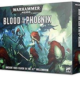 Games Workshop Warhammer 40.000 Blood of the Phoenix