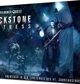 Games Workshop Warhammer Quest Blackstone Fortress