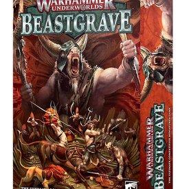 Games Workshop Warhammer Underworlds Beastgrave (Starter Set)