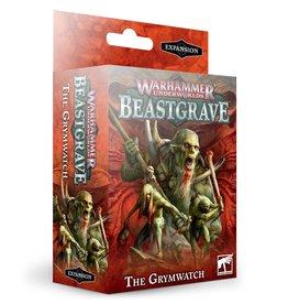 Games Workshop Warhammer Underworlds Beastgrave: The Grymwatch