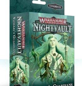 Games Workshop Warhammer Underworlds Shadespire Ylthari's Guardians