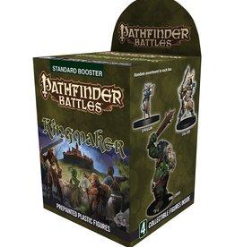 Wizkids Pathfinder Battles Kingmaker Booster