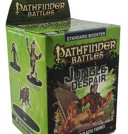 Wizkids Pathfinder Battles Jungle of Despair Booster