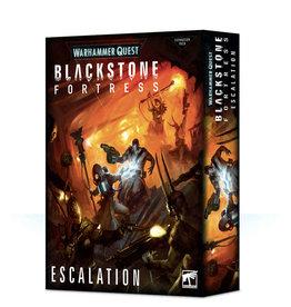 Games Workshop Warhammer Quest Blackstone Fortress: Escalation