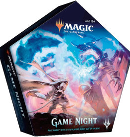 Wizards of the Coast MtG Game Night 2018