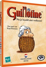 Wizards of the Coast Guillotine (NL)