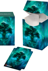 Ultra Pro Deck Box Pro 100+ MtG Celestial Forest