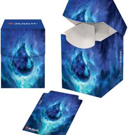 Ultra Pro Deck Box Pro 100+ MtG Celestial Island