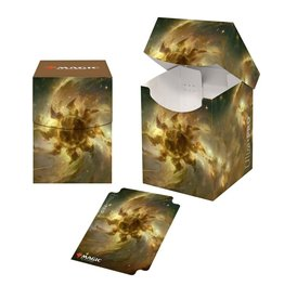 Ultra Pro Deck Box Pro 100+ MtG Celestial Plains