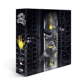 Iello King of Tokyo: Dark Edition (NL)