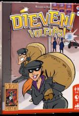 999-Games Dieven! (NL)